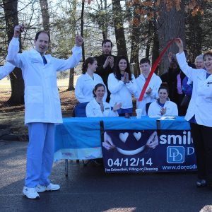 Dentistry From the Heart 1 at Dores Dental | East Longmeadow, MA