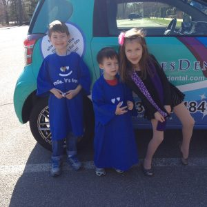 Dentistry From the Heart 3 at Dores Dental | East Longmeadow, MA