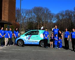 Dores Dental Service Car - East Longmeadow, MA