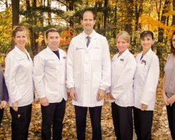Dr. James Dores and His Dental Team | Dores Dental in East Longmeadow, MA