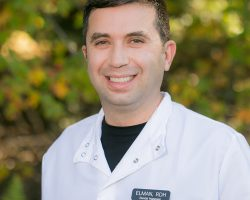 Dental Hygienist - Elman | Dores Dental in Longmeadow, MA