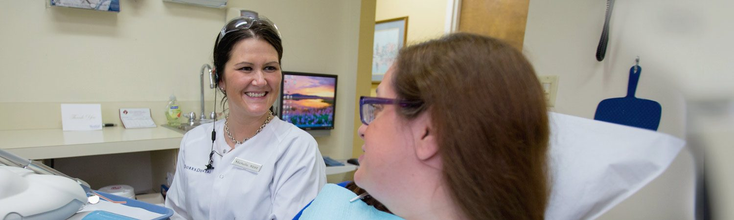 Meet the Team who takes care of patients at Dores Dental | Longmeadow, MA