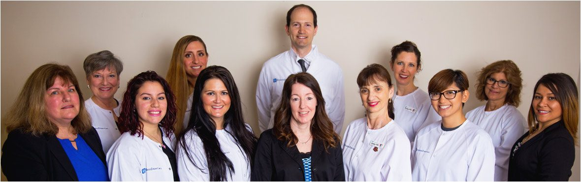 Longmeadow, MA Dentist Dr. James Dores and the Staff at Dores Dental
