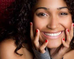 Gum Reshaping 1 | Dores Dental - Longmeadow, MA