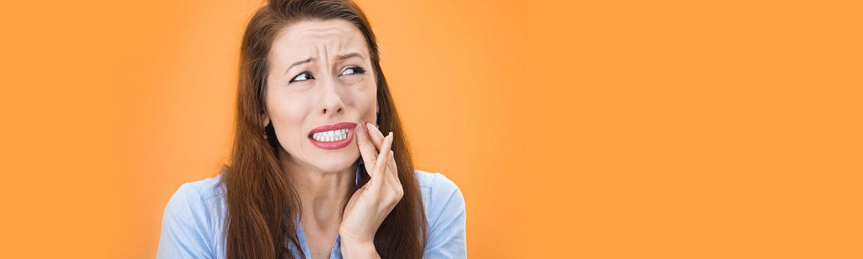 I'm Having a Hard Time Chewing | East Longmeadow, MA | Dores Dental