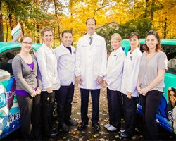 Meet the Dental Team of Dores Dental - East Longmeadow, MA