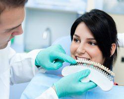 Dental Veneers 4 | Dores Dental - East Longmeadow, MA